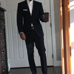 Gucci Suits & Blazers - Gucci midnight blue suit